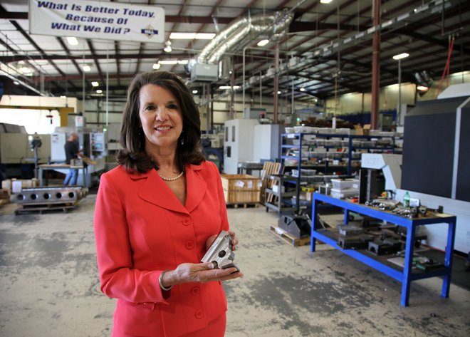 Hill Manufacturing: Find staying power