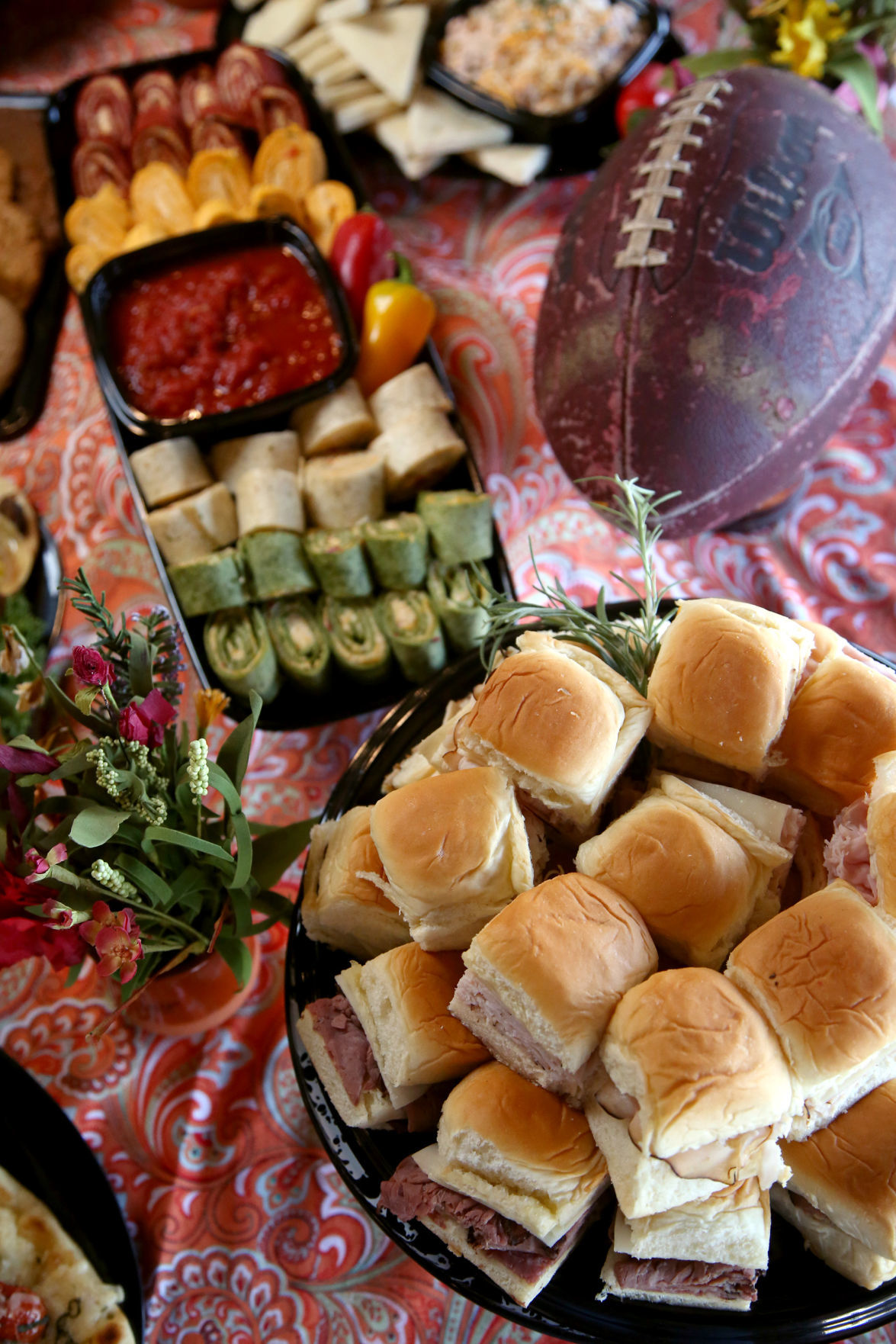 Kick Off Football Season With The Best Tailgating Tips And Great
