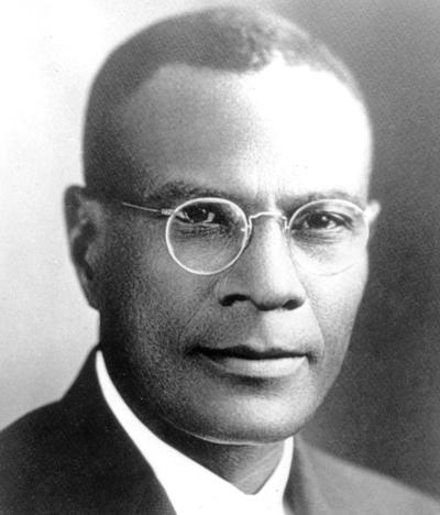 Ellis Walker Woods: Founding principal of Tulsa's first black high school during the time of segregation (copy)