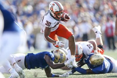 Guerin Emig: Chuba Hubbard gives OSU another gift with ...