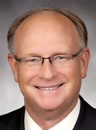 WPX Energy CEO Rick Muncrief