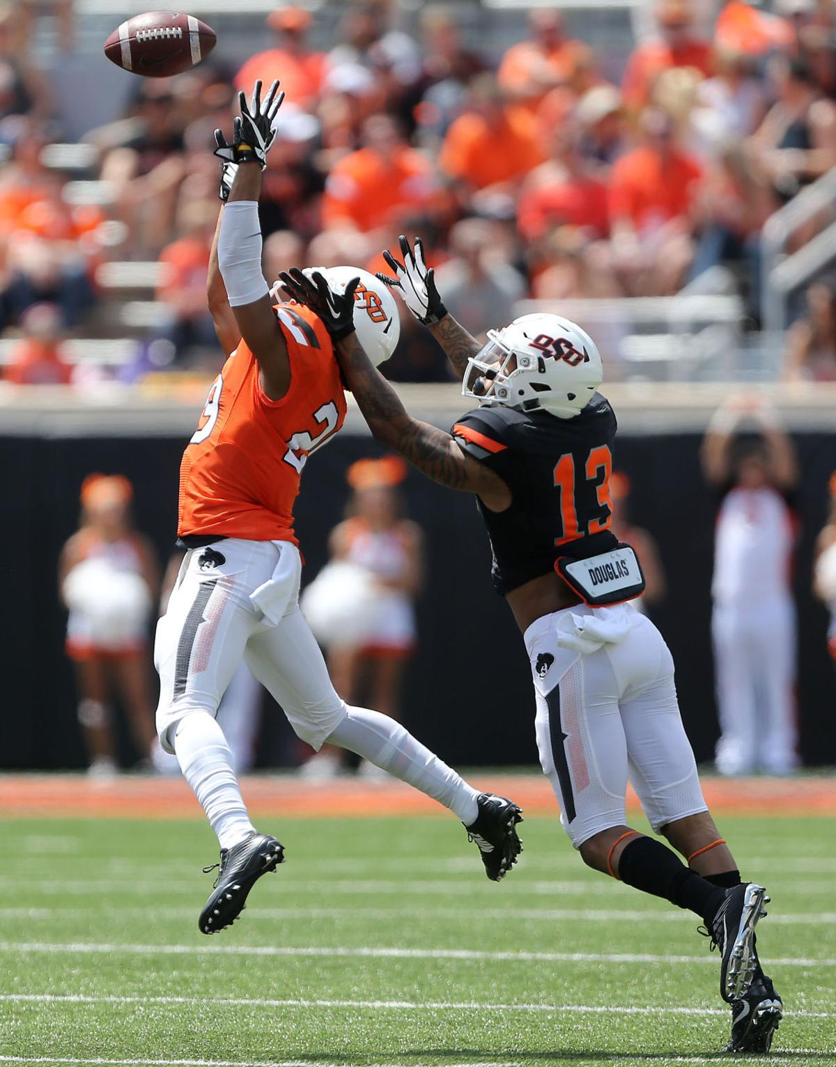 Guerin Emig: If OSU offense has your attention now, you'll ...