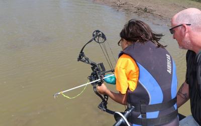 Youth World Bowfishing Championship returns to Wagoner June