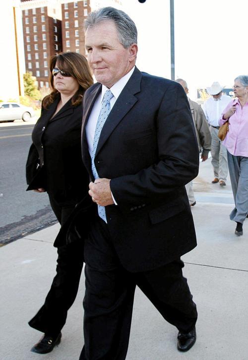 McMahan sentencing