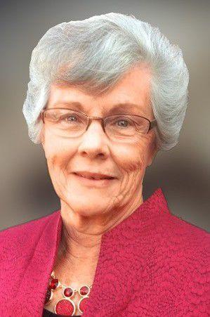 Ellen Marie Mannas Edwards