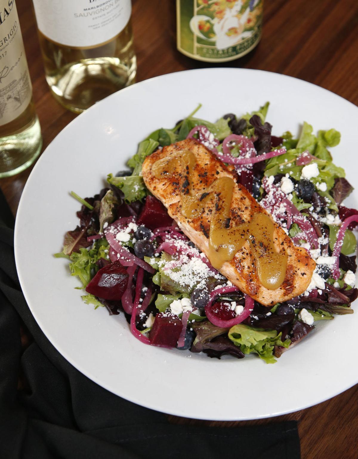 Rocking R beet salad 2