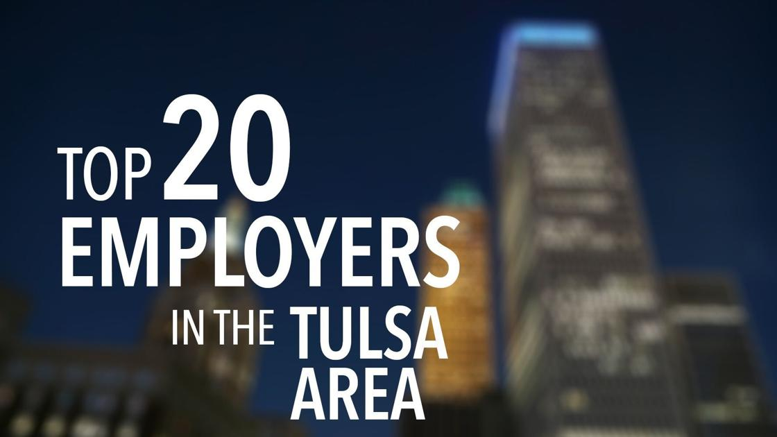 Photo Gallery See The Top 20 Employers In Tulsa Area Work Money Tulsaworld
