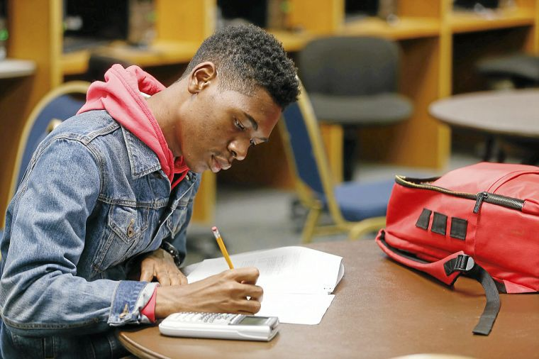 Virginia students scoring well on ACT