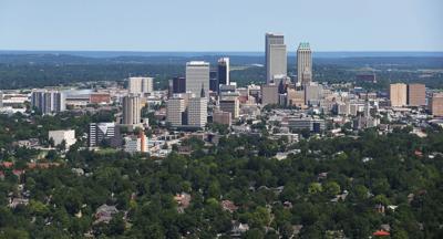 Tulsa Skyline (copy) (copy)