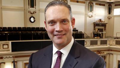 House Speaker Charles McCall