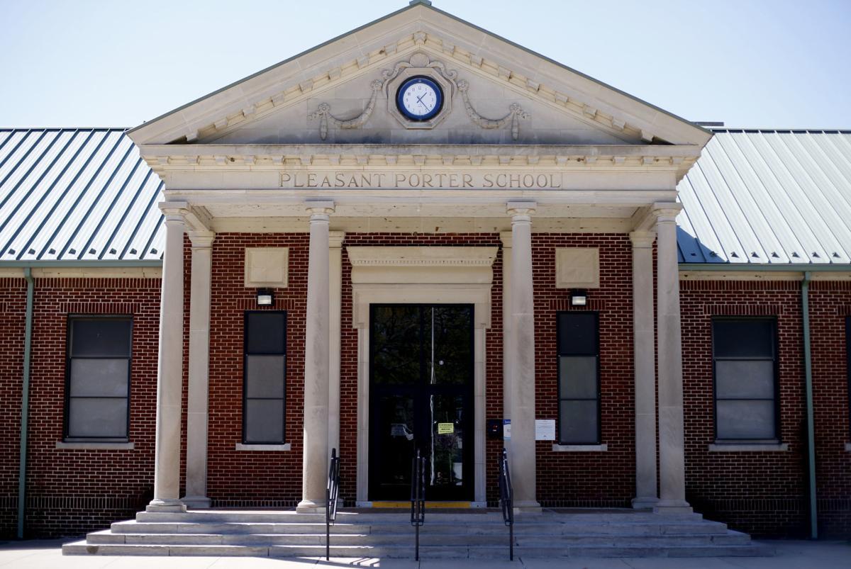 Porter School