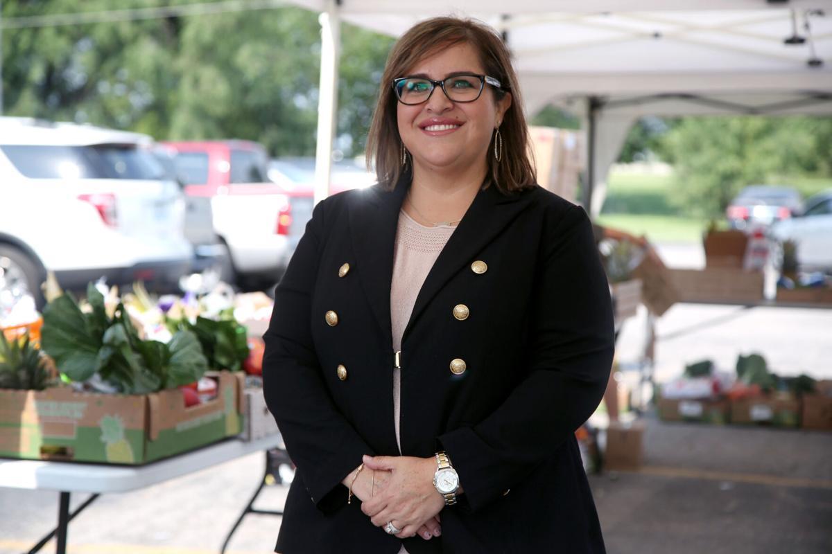 Rita Gallardo