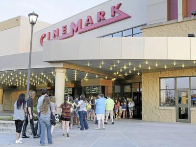 No big bags allowed at Tulsa area's three Cinemark theaters
