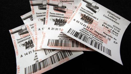 Lottery officials want education's percentage 'to just go