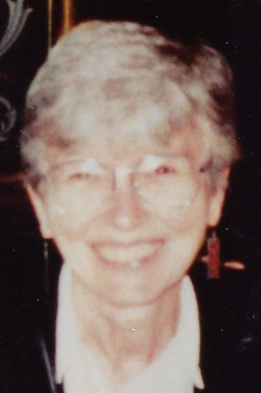 Elizabeth Neely Evasdaughter