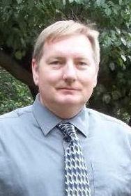 Robert Warren Warrington