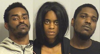 Accused in trafficking case