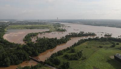 Aerial Flooding