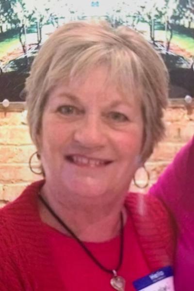 Carolyn Burke Heath