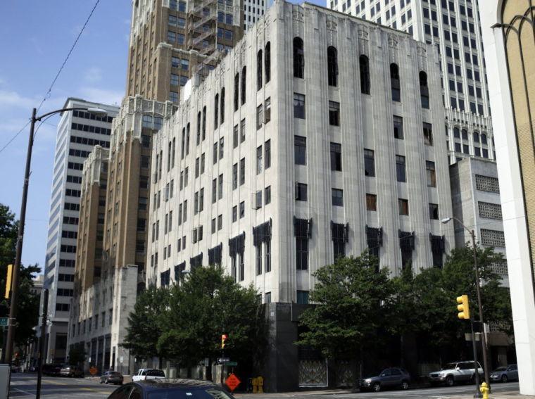 Tulsa Club Building Revitalization Plan Calls For Boutique
