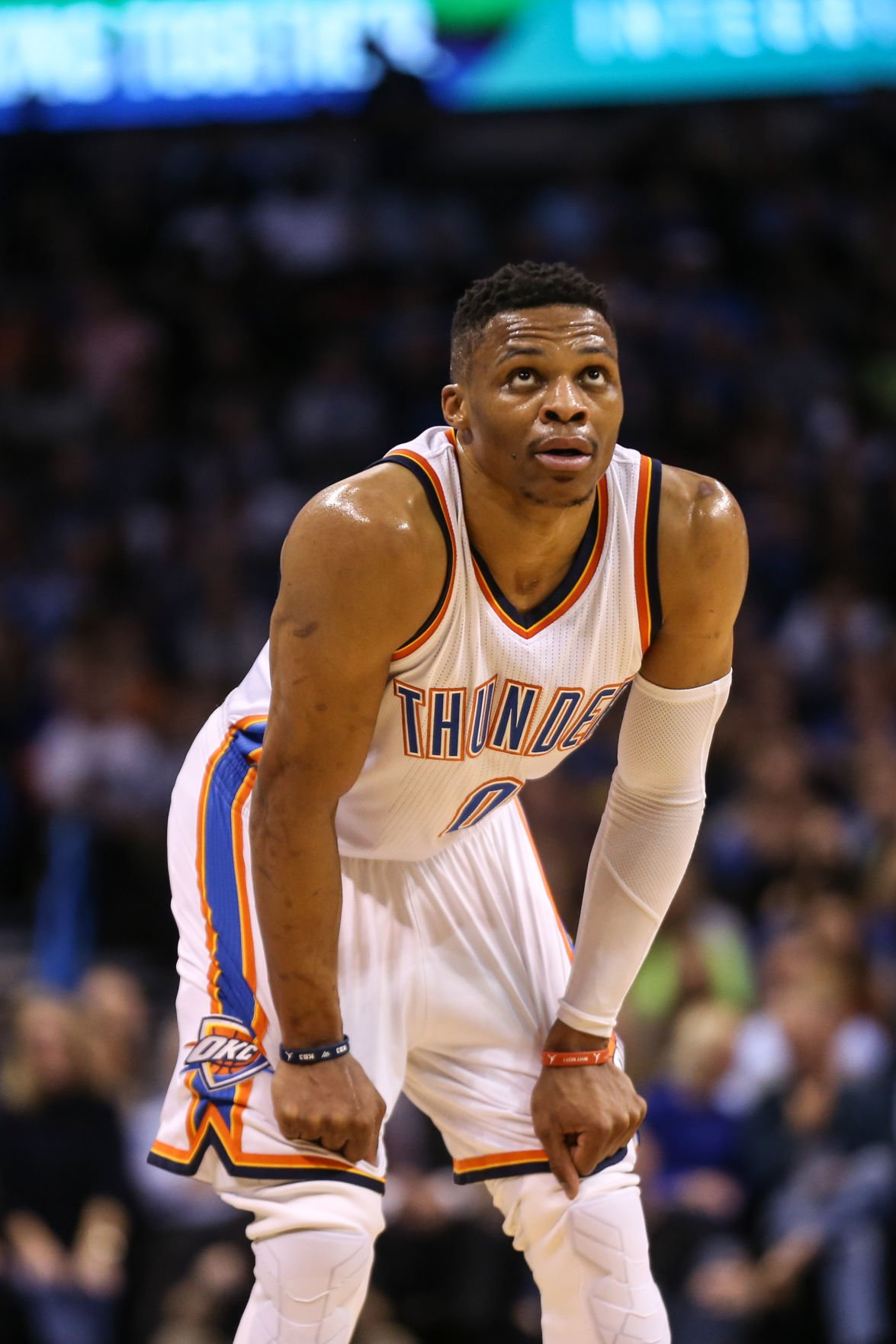 russell westbrook - photo #23