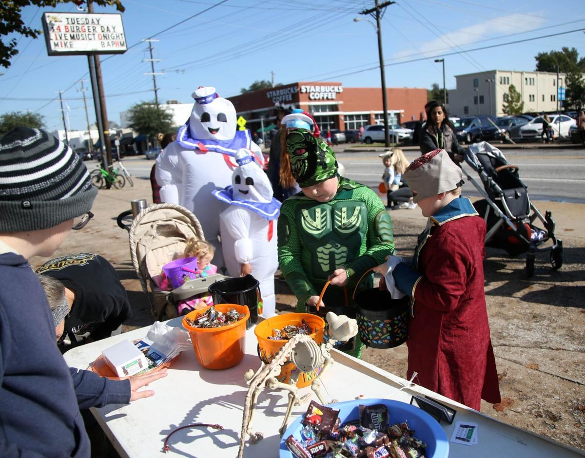 Halloween Events In Boulder 2020 Brookside's 2020 BooHaHa Halloween event canceled | Entertainment