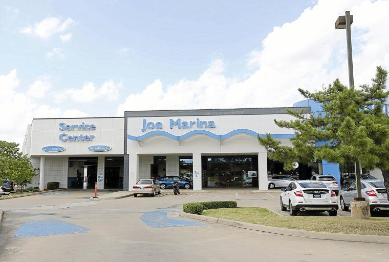 Group 1 Automotive Buys Joe Marina Honda