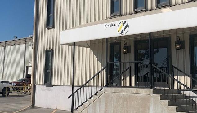 Kelvion offices