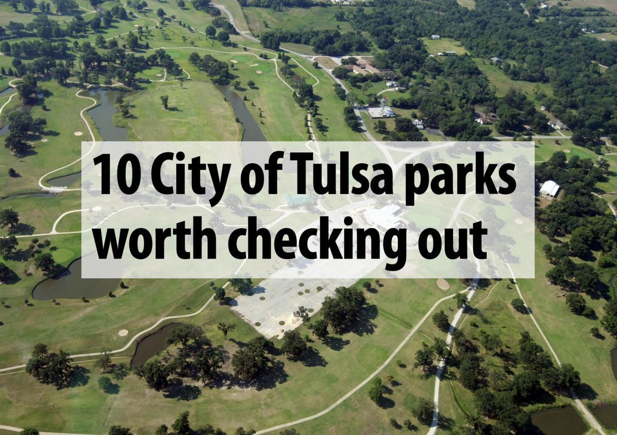 Title slide parks