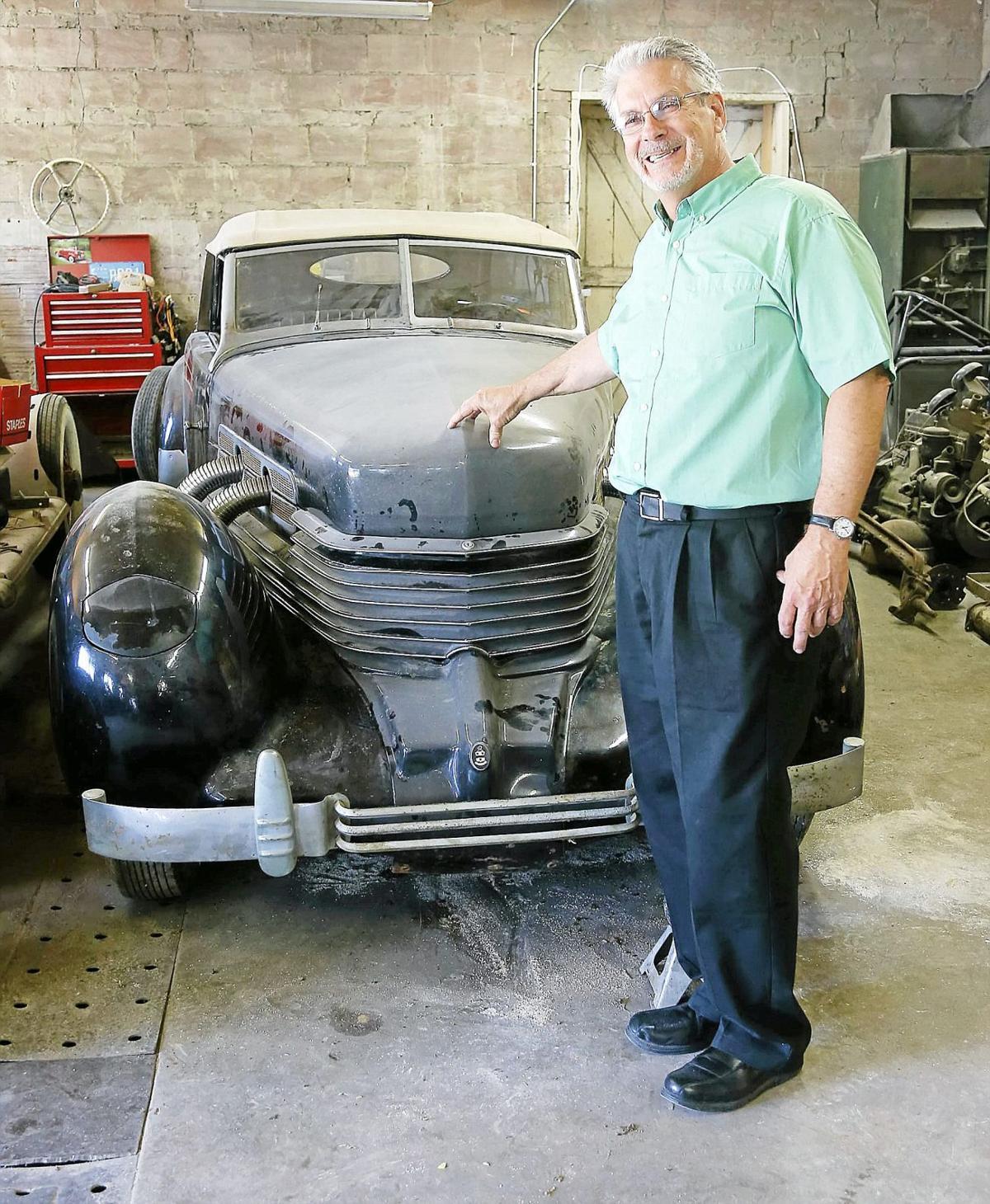'American Pickers' Is Seeking Oklahoma Hidden Treasures