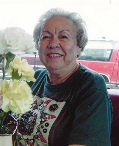 Jo Ann Teague