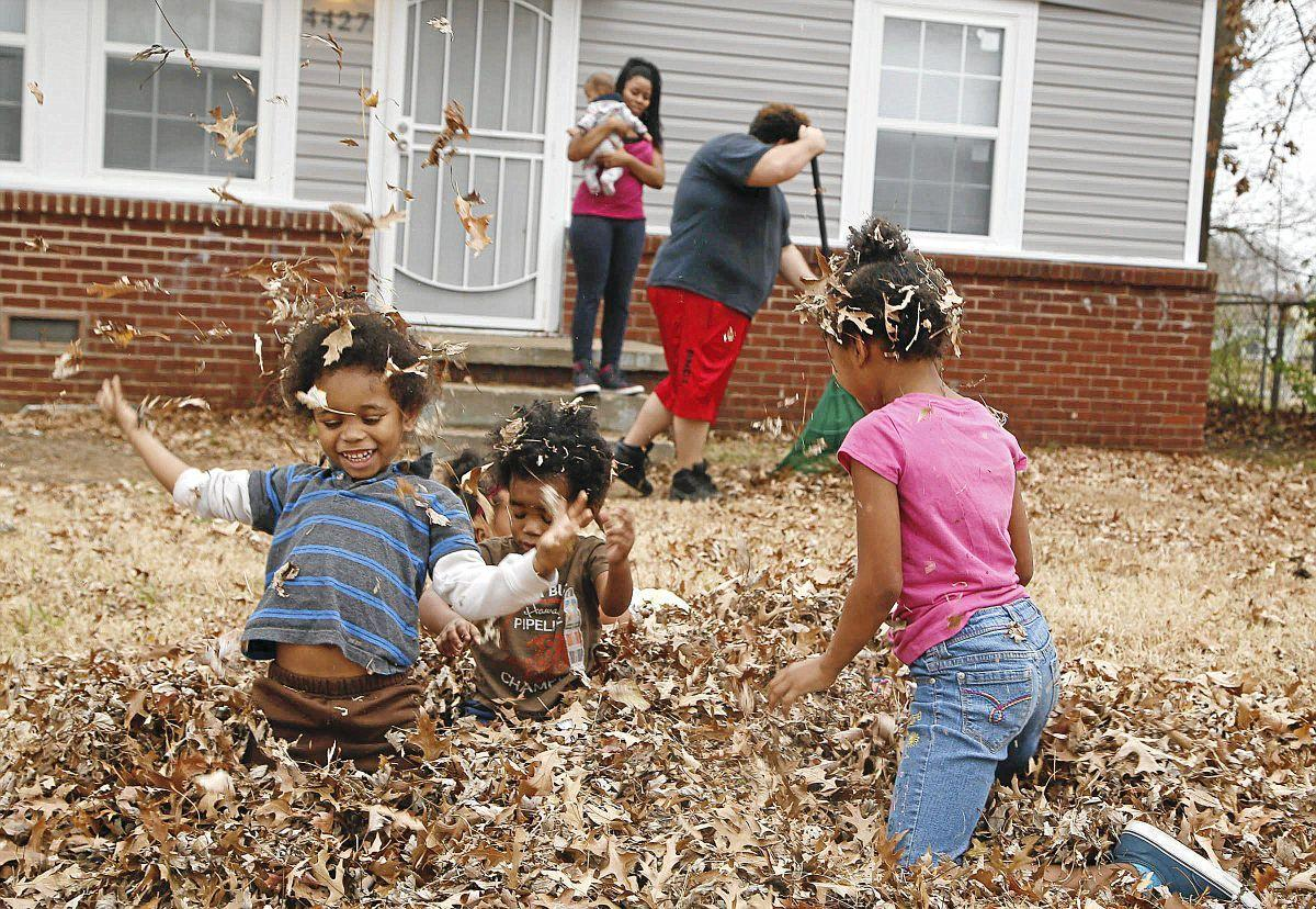 Neediest Families: Tulsa family enjoying new home after year in ...