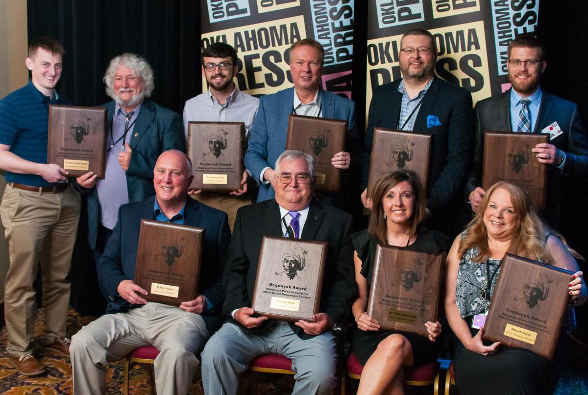 OPA awards