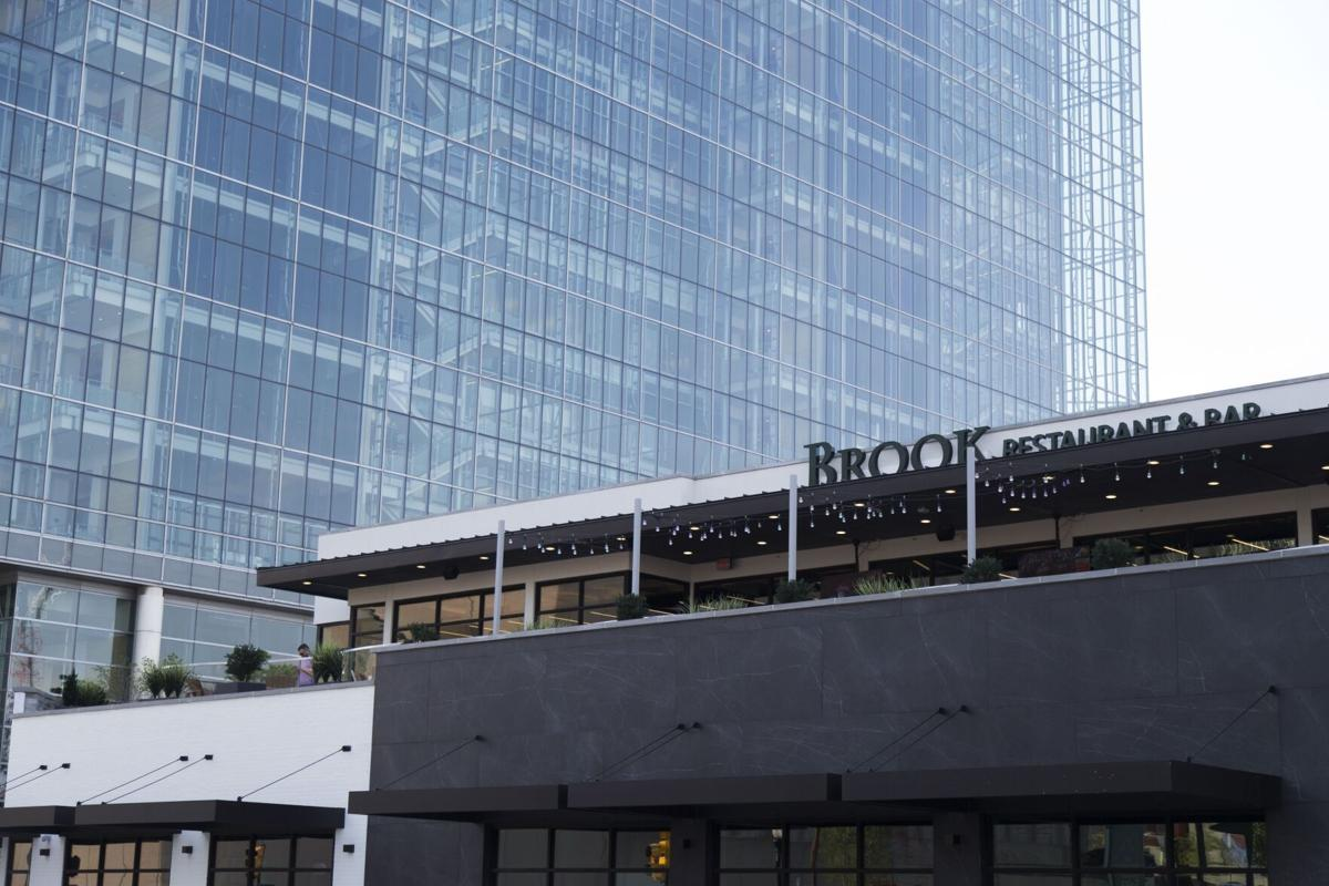 Brook Restaurant