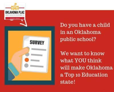 OKPLAC survey
