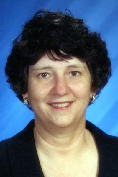 Judith Ann McMasters