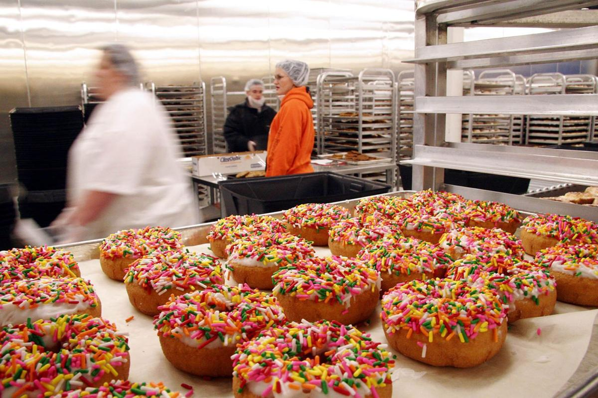 get your fill of doughnuts with some of the best shops in