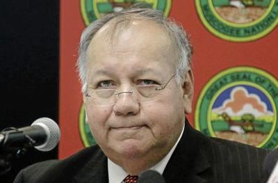 Chief George Tiger (copy) (copy)