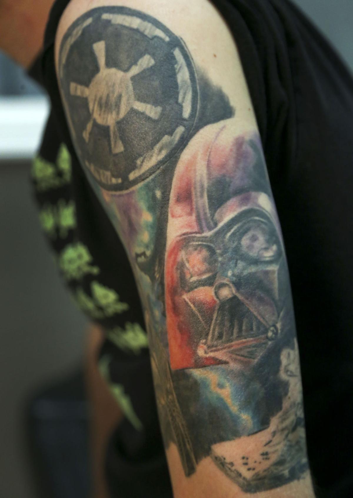 39 star wars 39 fandom more than skin deep for broken arrow for Tattoos in tulsa