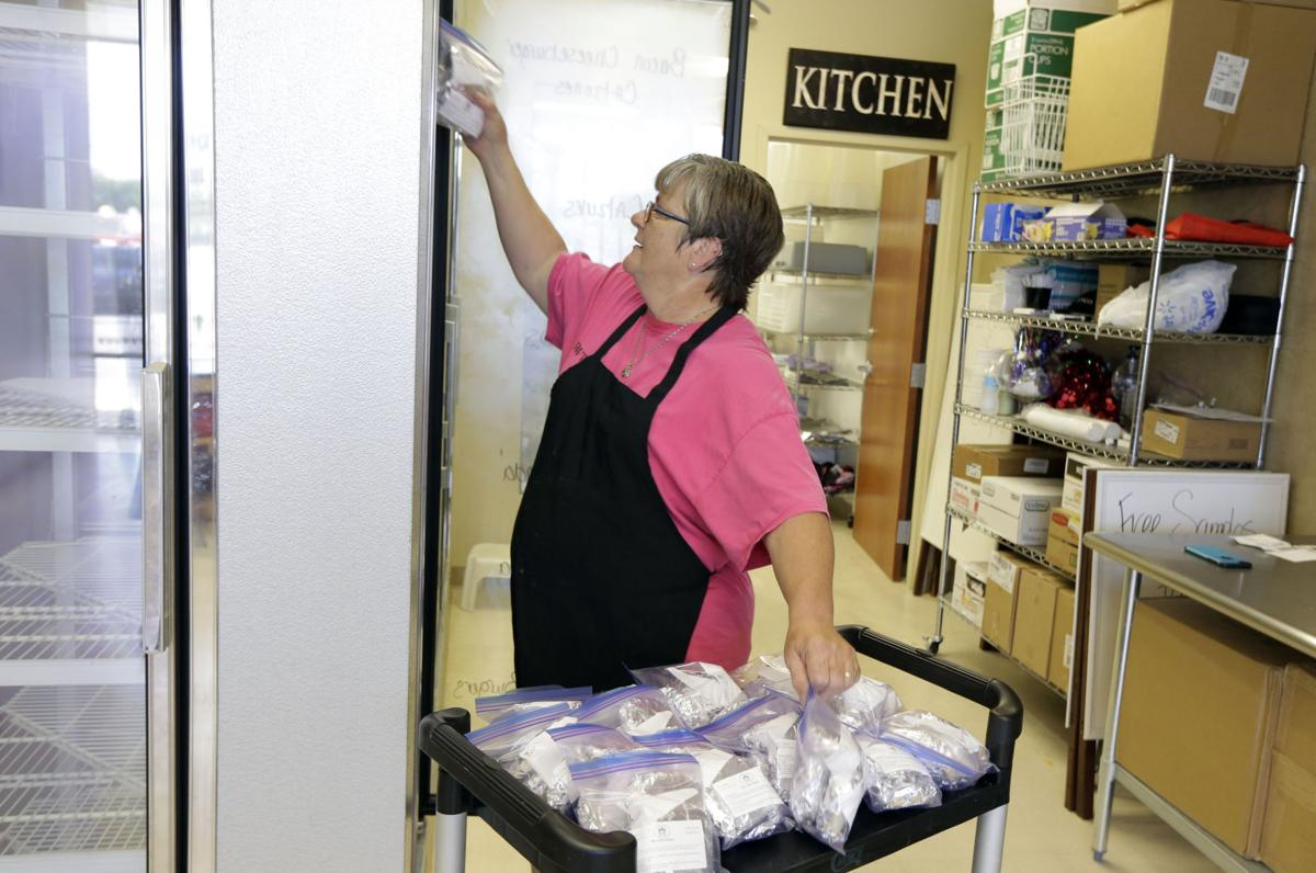 Frozen Meals Buy Families More Time Around The Table Food