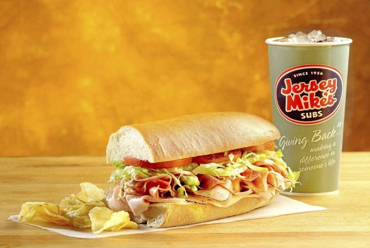 Jersey Mike's (copy)