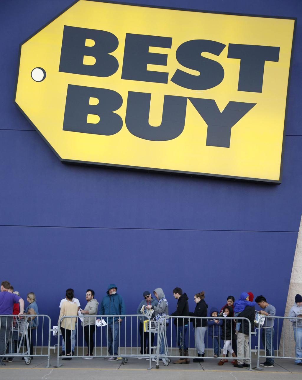 best buy at tulsa hills to reopen today business news tulsaworld com best buy at tulsa hills to reopen today
