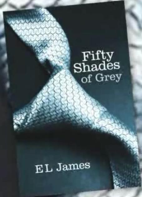'Fifty Shades effect' blamed for rise in sexually transmitted diseases among over-50s