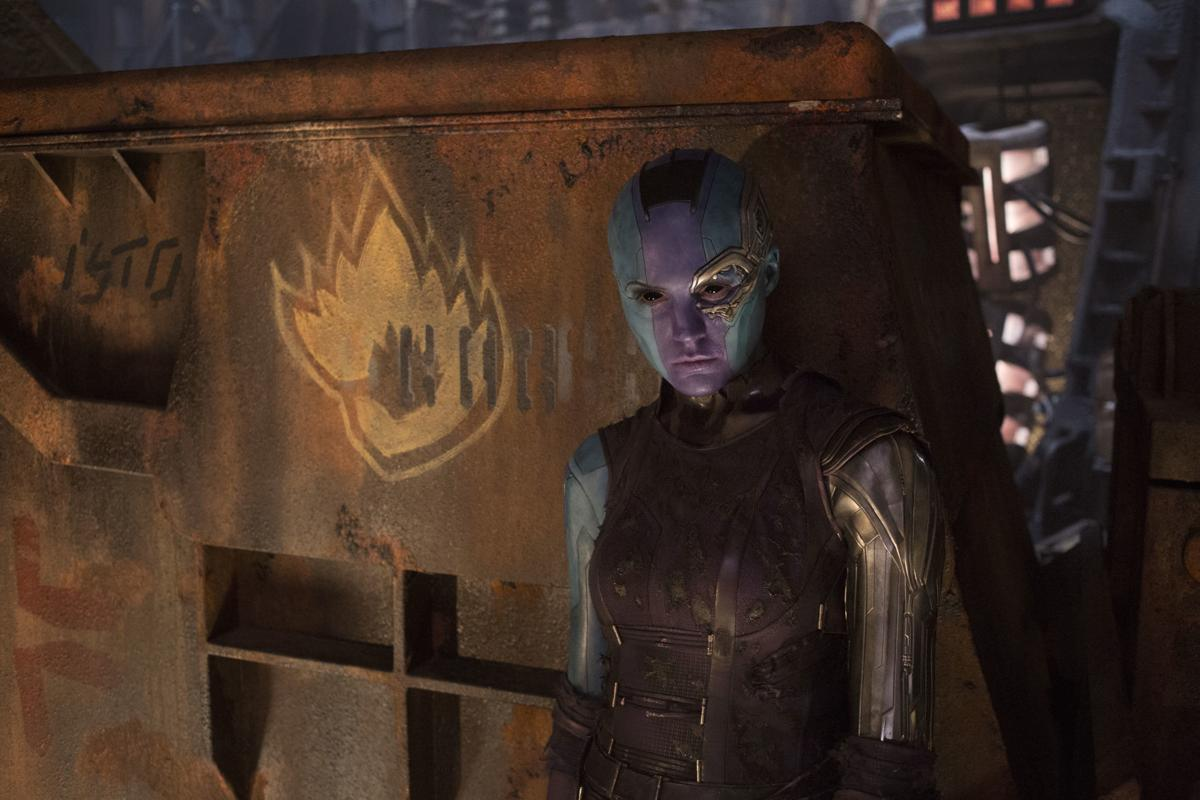 Doctor Who,\' \'Guardians of the Galaxy\' actress coming to Tulsa Pop ...