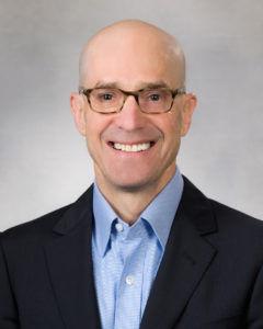 Randy Nelson,  president of Sanguine Gas Exploration