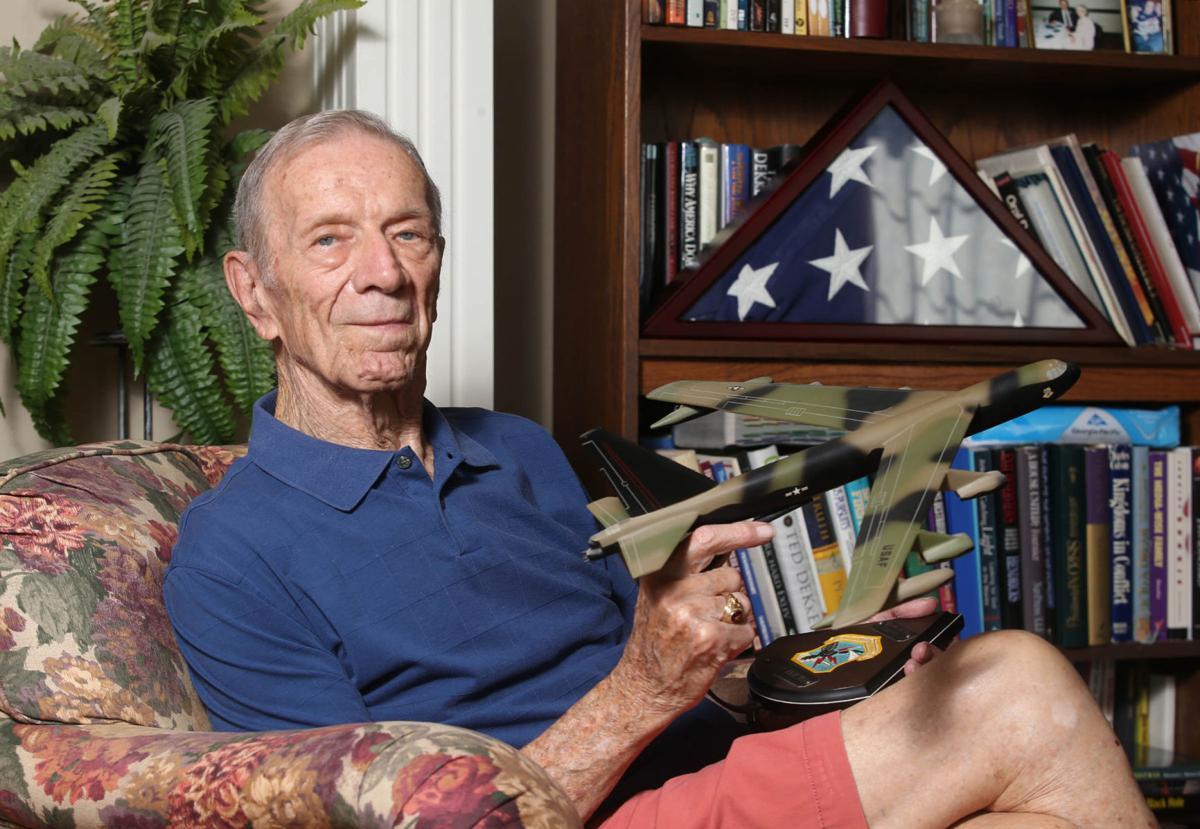 veterans - Christmas Bombings