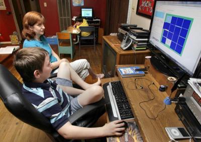 Oklahoma Virtual Charter Academy: Gain of 320 students