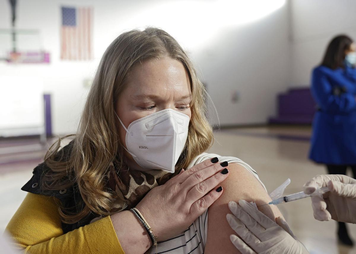 TPS COVID-19 Vaccines