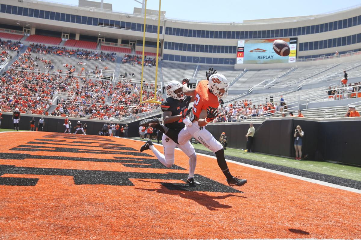 OSU football position preview: New philosophy, new confidence level