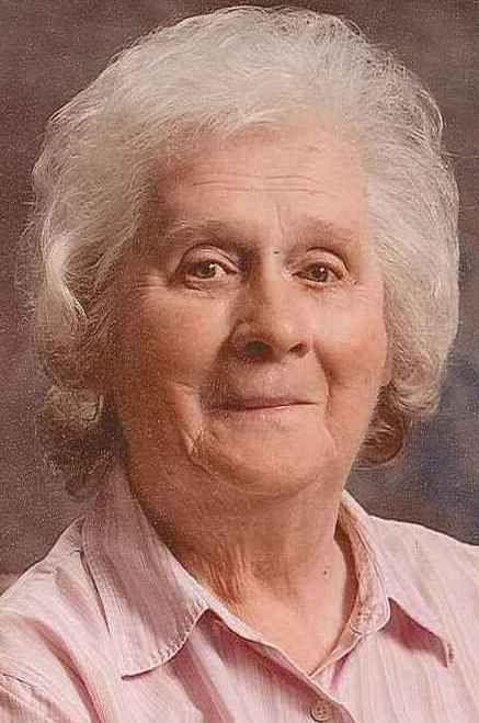 Elsie Hilda Raab Potter
